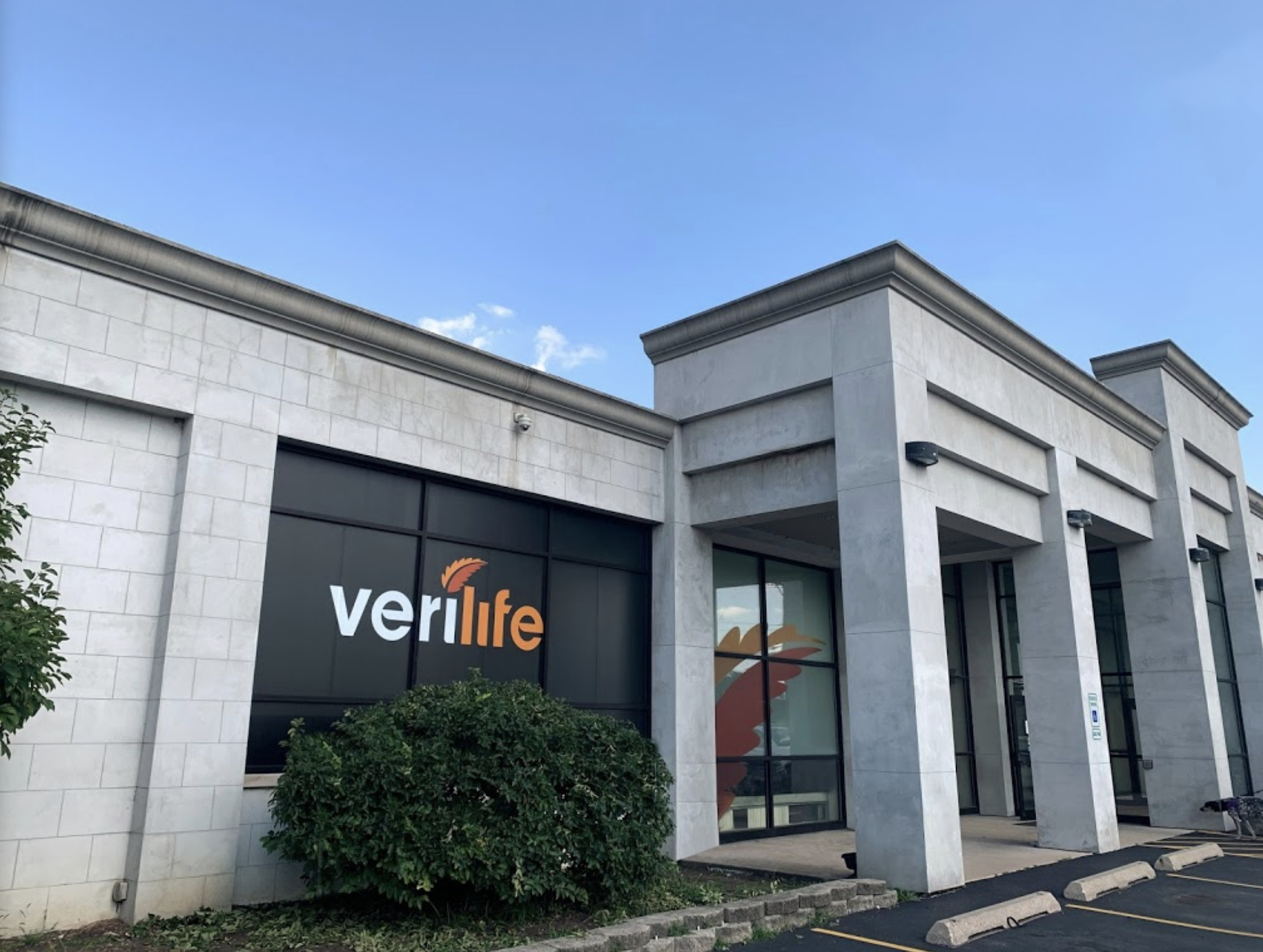 Verilife North Aurora, IL Dispensary