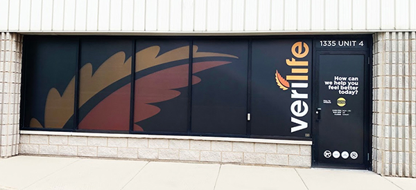 Verilife Marijuana Dispensary | Romeoville, IL